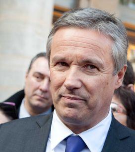 Nicolas Dupont- Aignan : Ses voisins font l'amour pendant son discours (Audio)