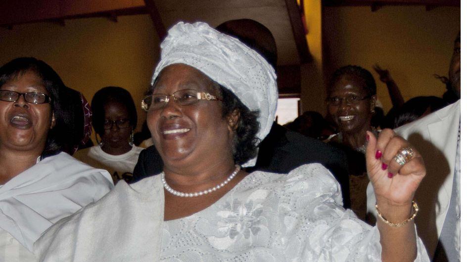 Joyce Banda : Deuxième femme présidente du continent africain