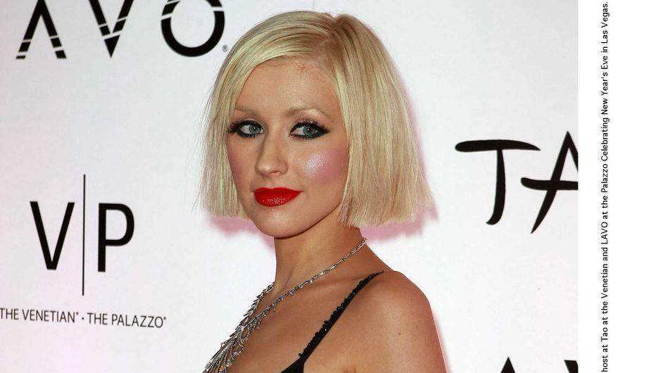 Christina Aguilera : Un prochain album plein de plaisir !
