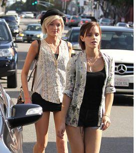 Emma Watson : De plus en plus sexy ! (Photos)