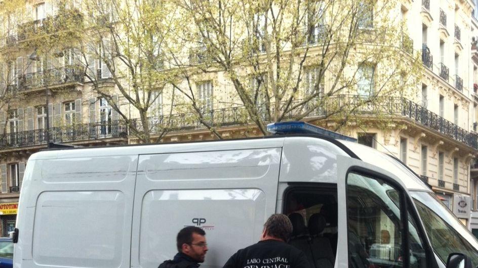 Faits divers : Une bombe explose et tue un avocat parisien (Photos)