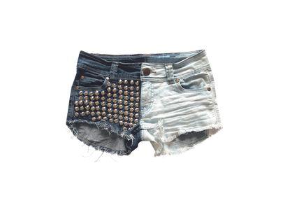 Jennyfer, Lenni, collaboration, shorts