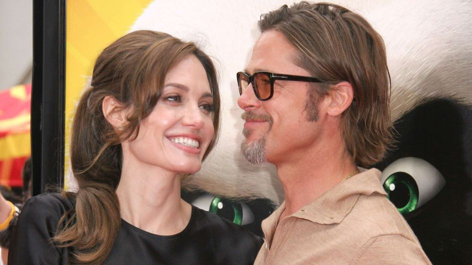 Angelina Jolie et Brad Pitt sont fiancés !