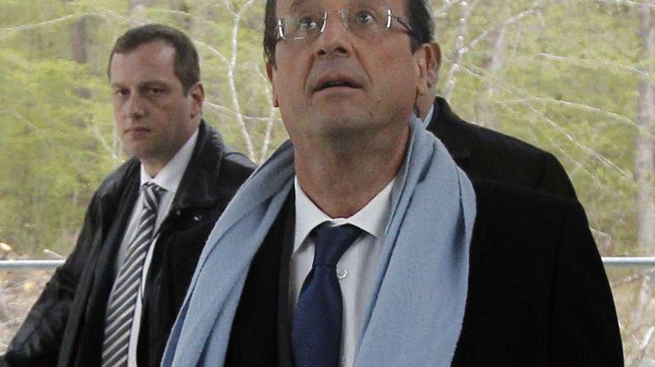 """La famille de Florence Cassez """"en colère"""" contre François Hollande"""