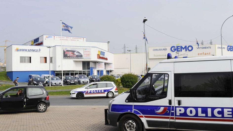 Meurtres de l'Essonne : Deux hommes interpellés