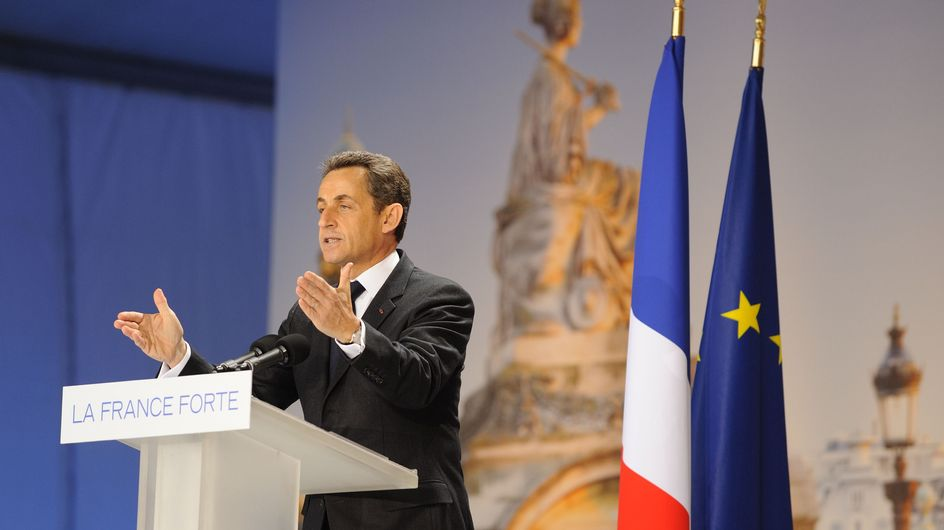 """Nicolas Sarkozy : """"Ils ne gagneront pas si vous décidez que vous voulez gagner"""" (Vidéo)"""