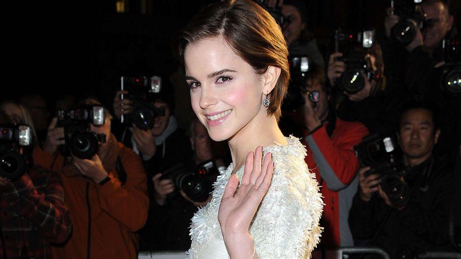 Emma Watson : Un nouveau mec dans sa vie (Photos)