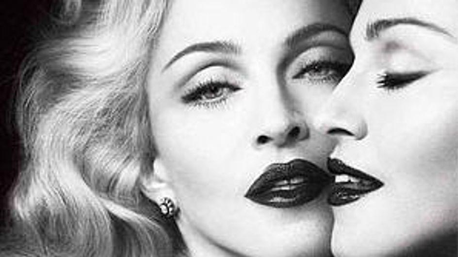 """Madonna : Elle lance son parfum """"Truth or Dare"""""""