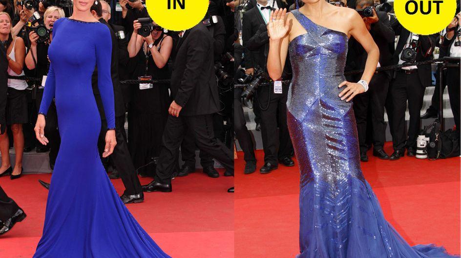 Festival de Cannes : Les meilleurs looks de stars ! (Photos)