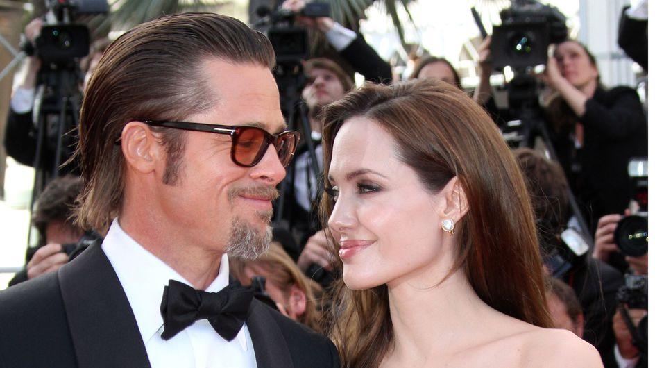 Angelina Jolie et Brad Pitt : Un mariage en France ?