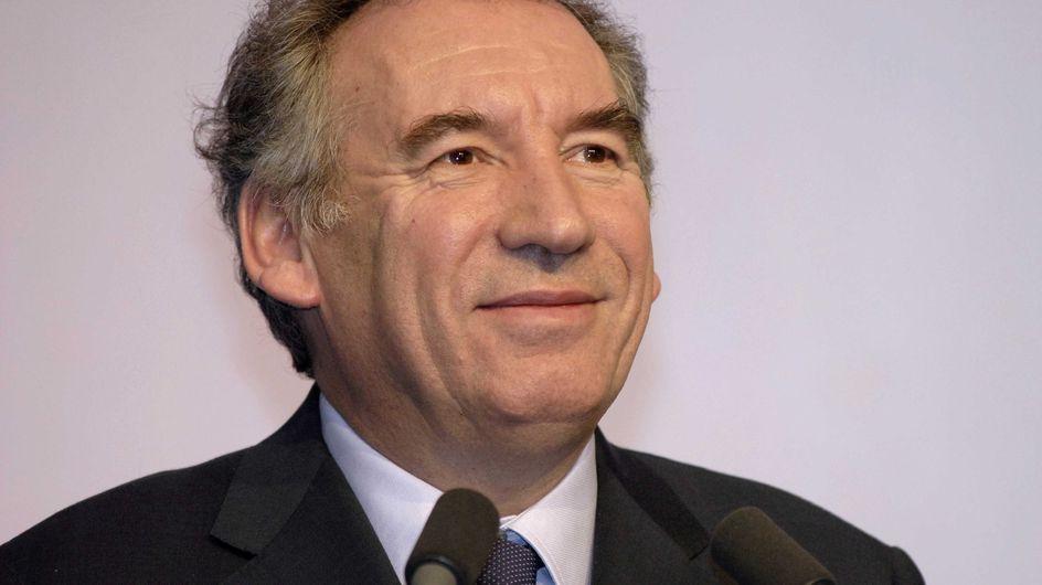 François Bayrou : « J'ai toujours été entouré de femmes » (Vidéo)