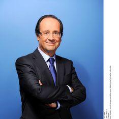 François Hollande : Il creuse l'écart dans les sondages
