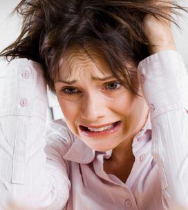 Anxiété : Les gens stressés sont plus intelligents
