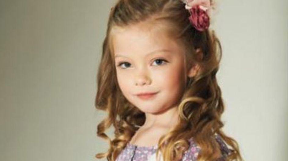 Gisele Bündchen : Sa nièce, créatrice de mode à 5 ans ! (Photos)