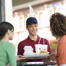 McDonald's : Un serveur crachait dans les boissons