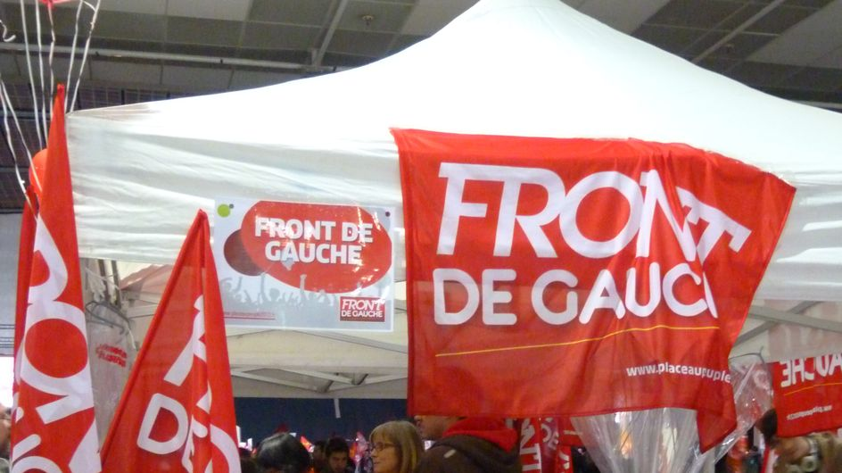 Jean-Luc Mélenchon : À quoi ressemblent ses militants ? (Photos)