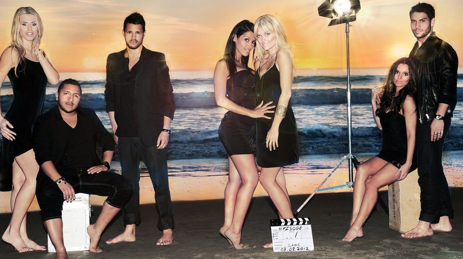 Ayem : Découvrez le bêtisier de Hollywood Girls (Vidéo)