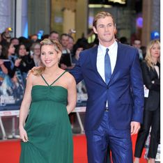 The Avengers : On était sur le tapis rouge, à Londres ! (Photos)