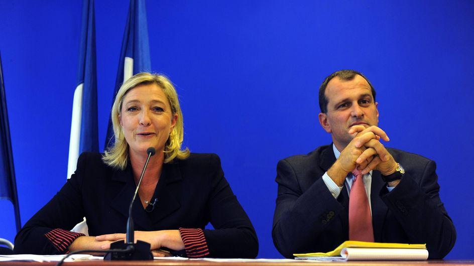 Présidentielle 2012 : Exclu du PS pour avoir parrainé Marine Le Pen