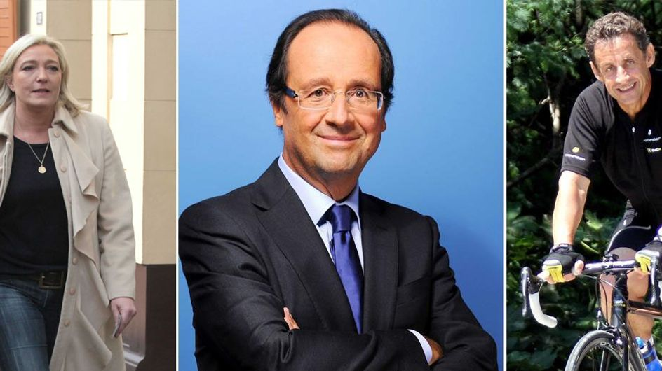 Présidentielle 2012 : Avec quel candidat iriez-vous au resto ?
