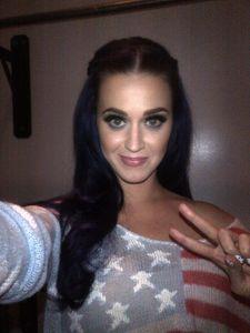 Katy Perry, Katy Perry cheveux, Katy Perry coiffure