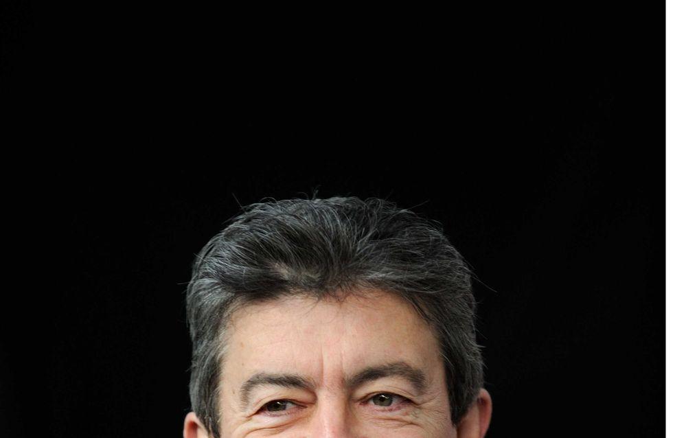 Jean-Luc Mélenchon : Il appelle implicitement à voter Hollande
