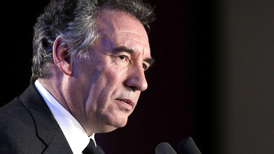 François Bayrou : Un coeur à prendre