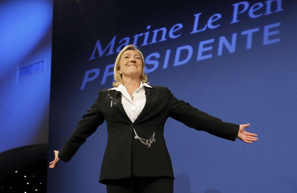 Marine Le Pen : Elle a réussi la dédiabolisation de son parti