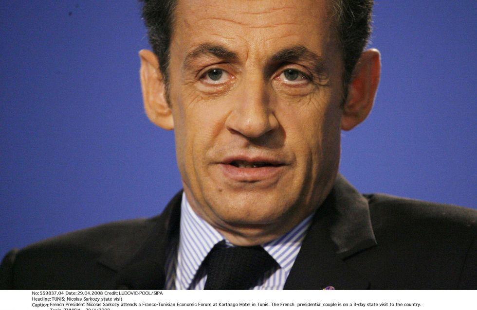 Nicolas Sarkozy : Son appel du pied aux électeurs du FN