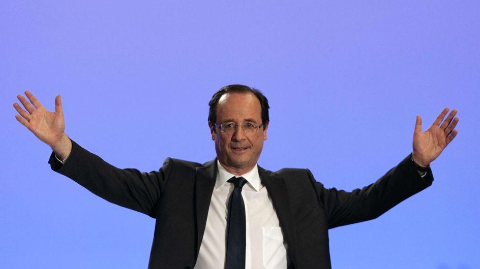 François Hollande : « Le 6 mai, je veux une victoire ! »