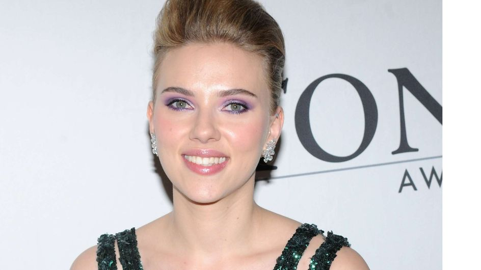 Scarlett Johansson : Mariage en vue !