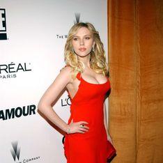 Scarlett Johansson : Un costume sexy dans The Avengers (Photos)