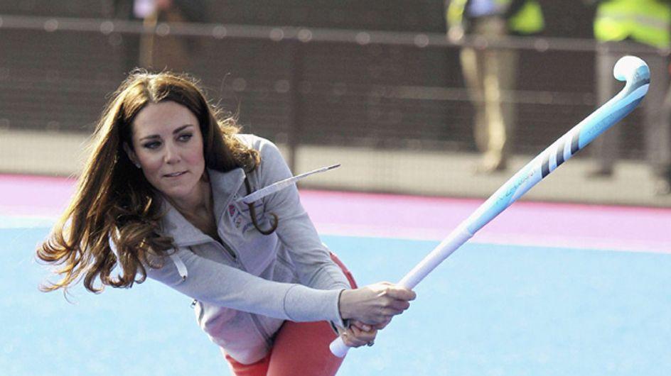Je veux le look sport de Kate Middleton (Photos)