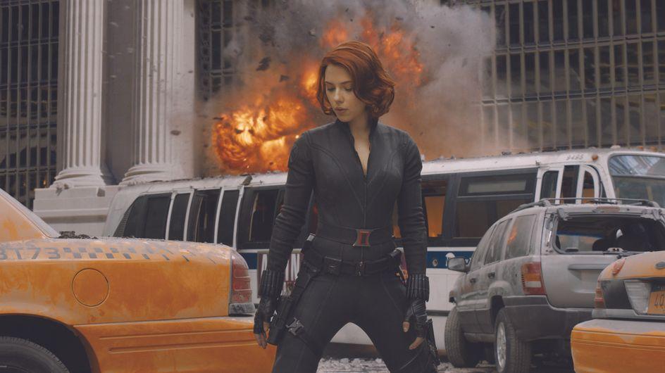 The Avengers : Drôle et époustouflant ! (Photos)