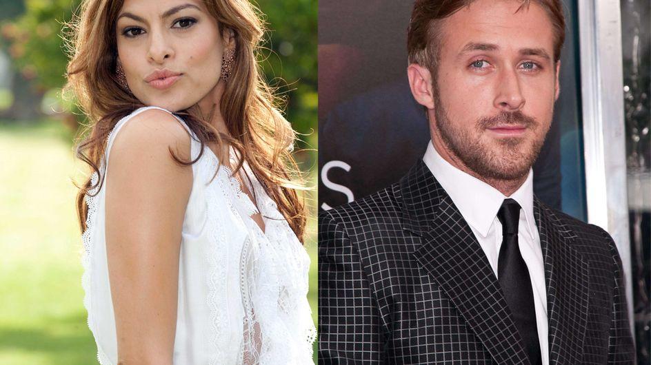 Ryan Gosling : Dans le jury à Cannes par amour pour Eva Mendes !