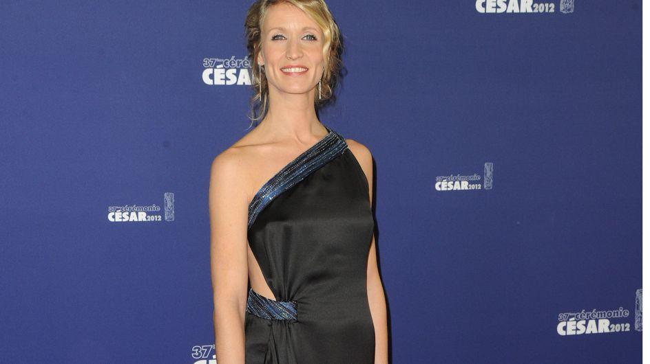 Alexandra Lamy : Ses plus beaux looks sur tapis rouge (Photos)