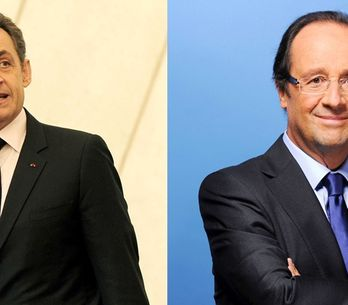 Hollande vs Sarkozy : Le match des CV