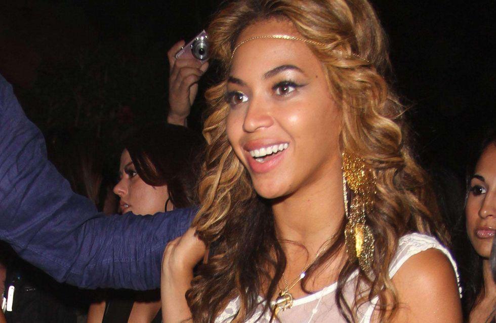 Beyoncé : Ses looks les plus sexy ! (Photos)