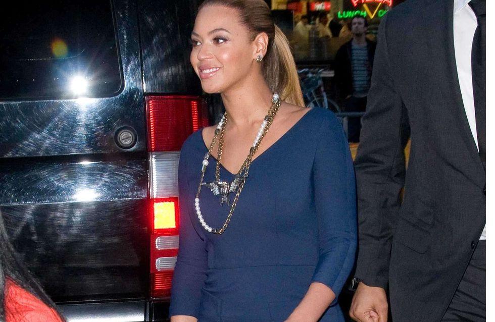 Beyoncé : Elue Plus belle femme du monde