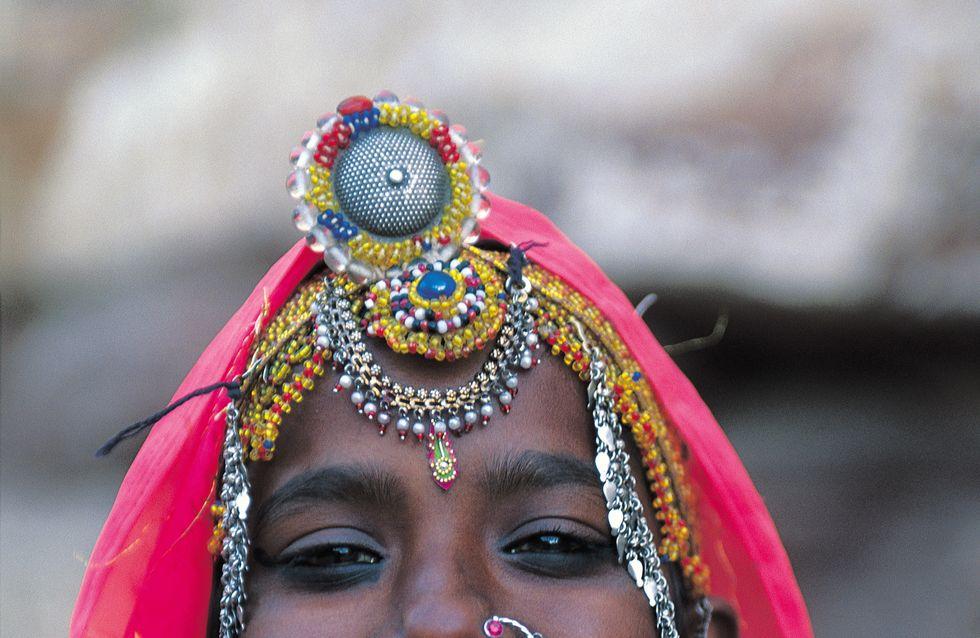 Inde : Un mariage entre deux enfants de 1 et 3 ans annulé