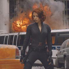 Scarlett Johansson : Elle ne rejoindra pas le casting de Iron Man 3 !