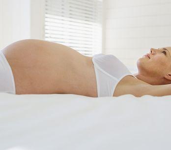 Une femme enceinte de 9 bébés !