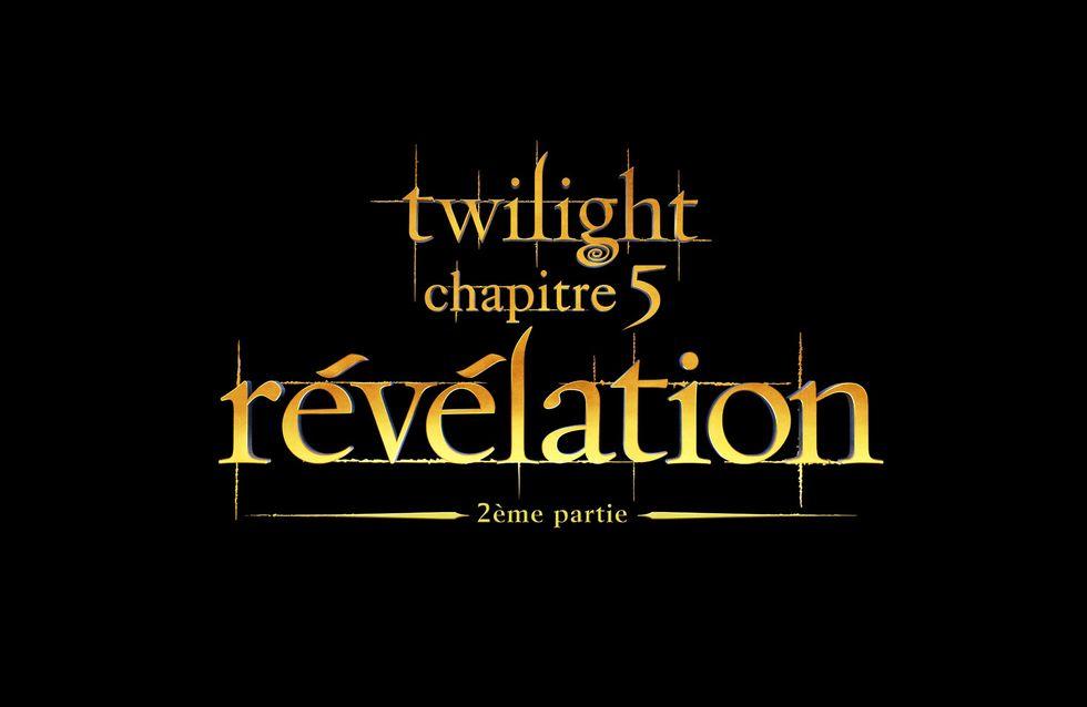 Twilight : Découvrez les nouvelles images de Révélation partie 2 (Photos)