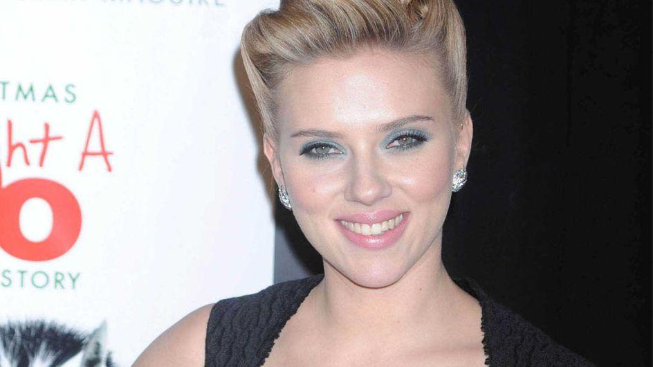 Scarlett Johansson : Ses confidences sur sa vie sexuelle