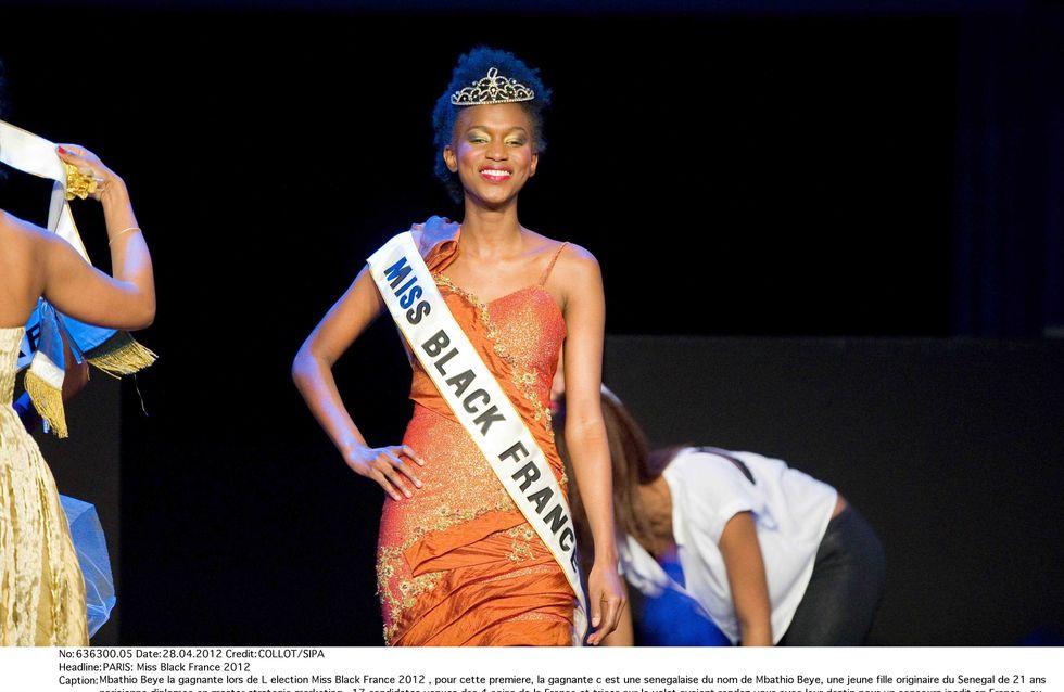 Miss Black France : Mbathio Beye, première couronnée du genre