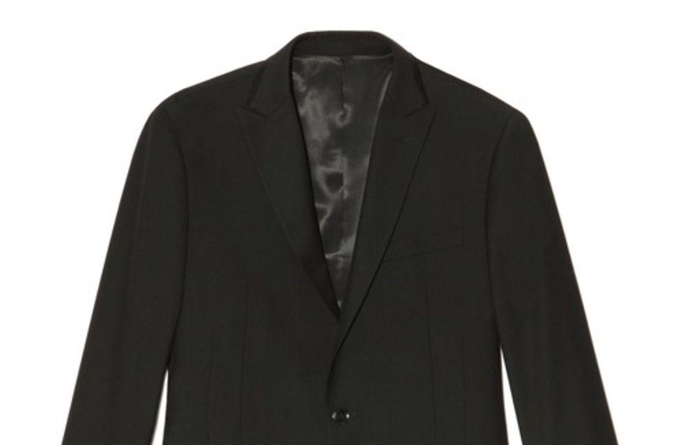 Célio Club lance une collection Men In Black !