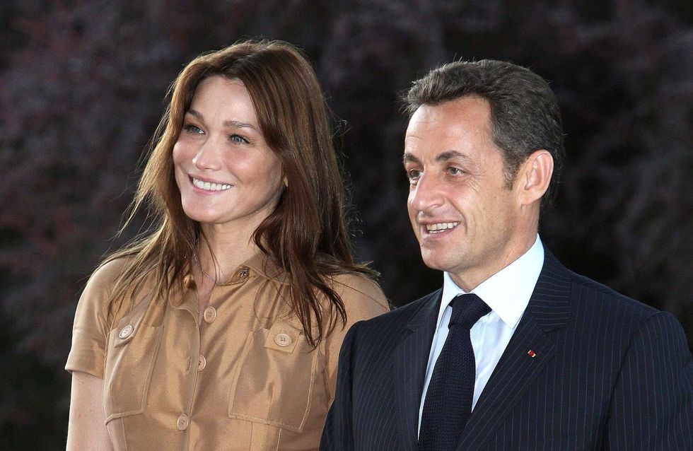 Carla Bruni-Sarkozy : Un sondage pour son mariage ?