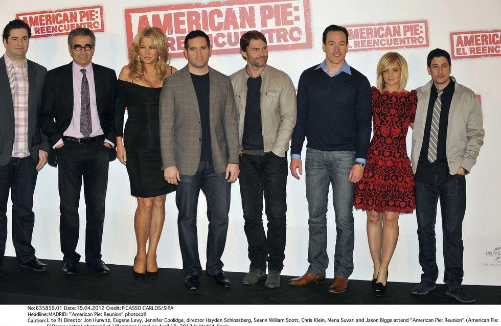American Pie 4 : Jim, Stifler et les autres sont de retour ! (Vidéo)