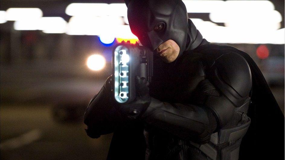 Batman : La nouvelle bande-annonce choc de The Dark Knight Rises (Vidéo)