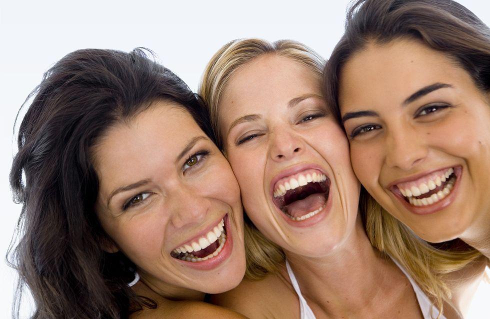 Avoir trop d'amis ne rend pas heureux !